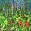 rainforest-triptych